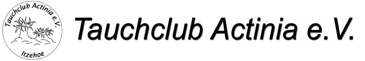 Tauchclub-Actinia.de